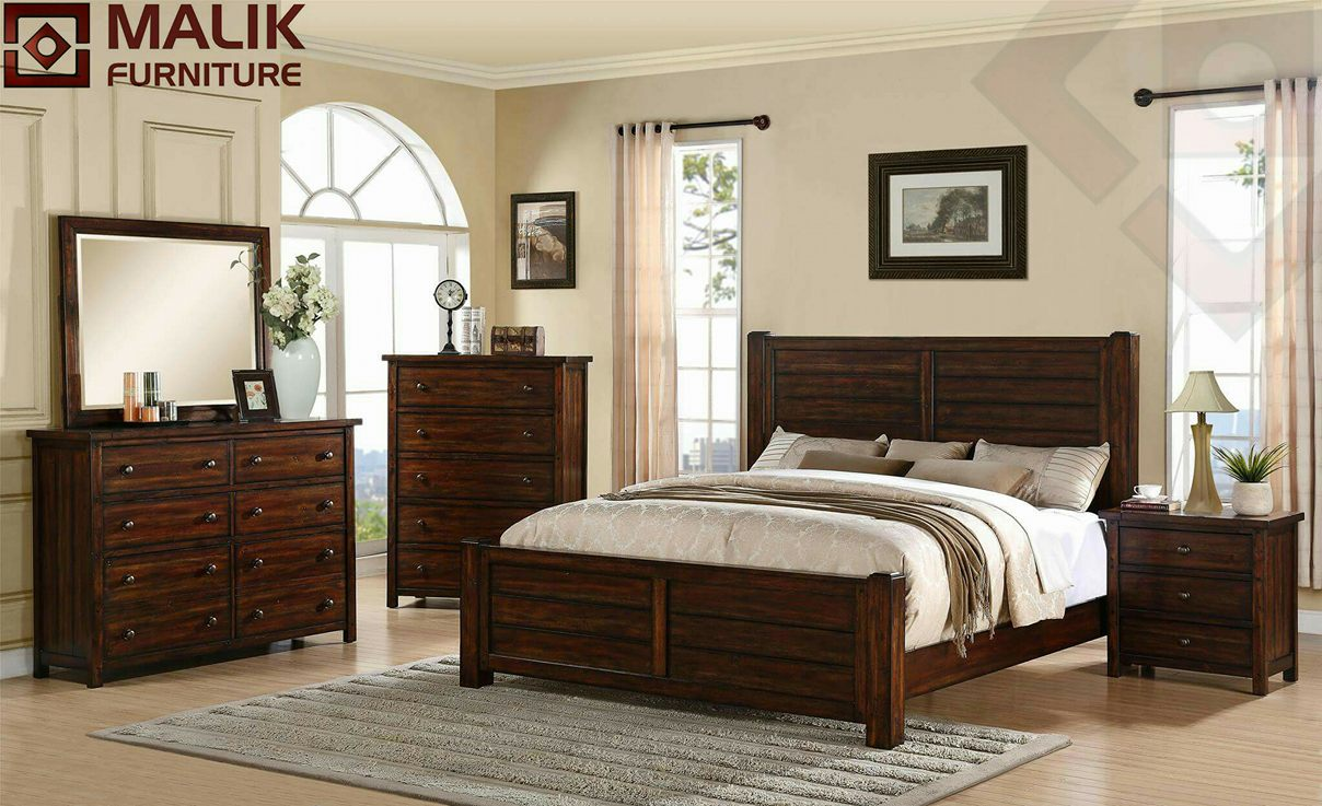 Malik Furniture Design Of Double Bed New Design Of Double Bed